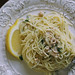 Angel Hair with Clam Sauce 2