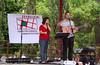 PRESENTACIÓN DE RED DELICIAS: FRAN Y REBECA