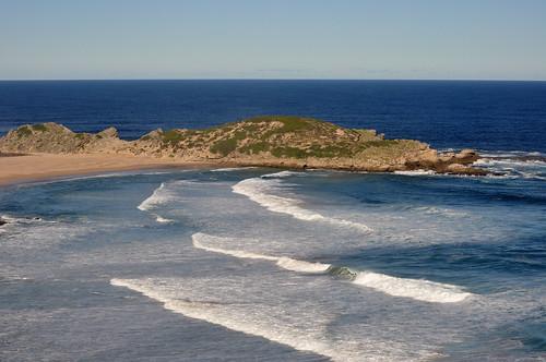 Robberg Beach Plettenberg Bay