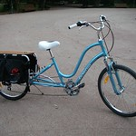 Electra Townie 21D Xtracycle