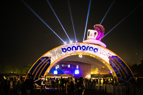 Goodbye, Bonnaroo.