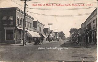 Main Street 1919