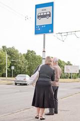 Bus stop III