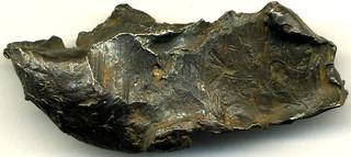 Octahedrite (Sikhote-Alin Meteorite) 1