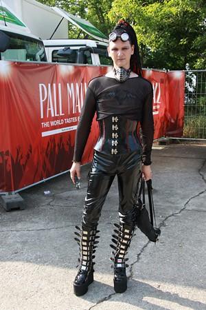 Boy in a corset 6