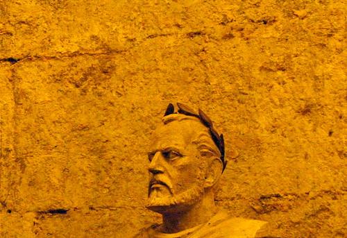 Emperor Diocletian (244 - 311)
