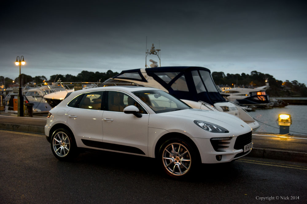 First drive | Porsche Forum from Porsche Club GB