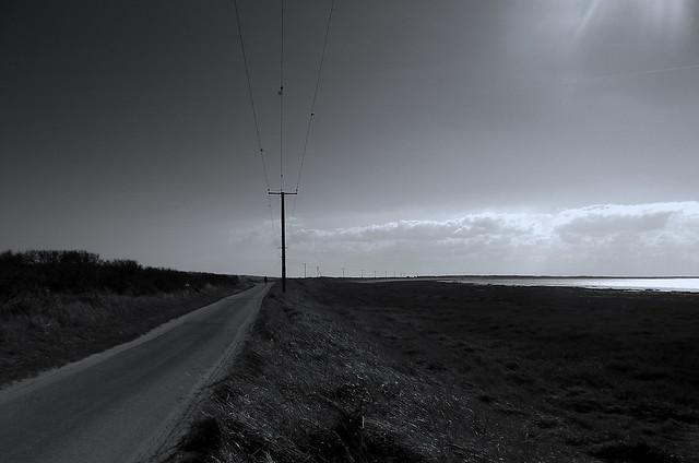spurn road