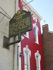 Jefferson Davis Inn