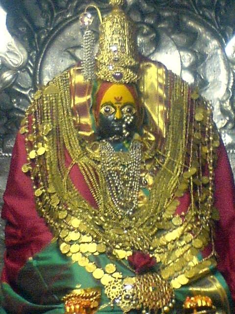 tuljabhavani maata mother goddess tuljabhavani flickr   photo sharing