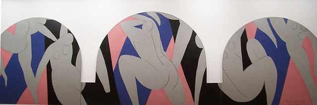 henri matisse la danse 1931 32 flickr photo sharing. Black Bedroom Furniture Sets. Home Design Ideas