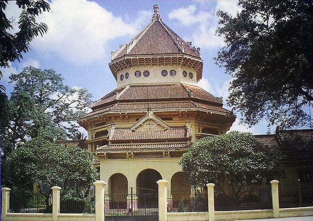 VIETNAM - HANOI - MUSEE HISTORIQUE