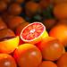 Orange, bloody orange by mortenjohs