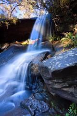 Upper Gledhill Falls 1