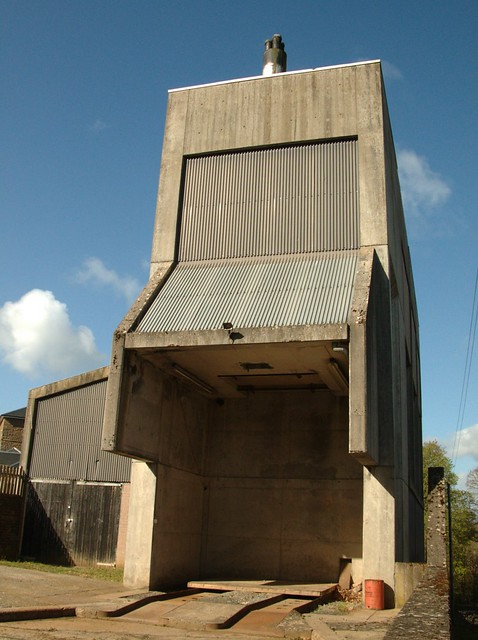 Dingleton Boiler House