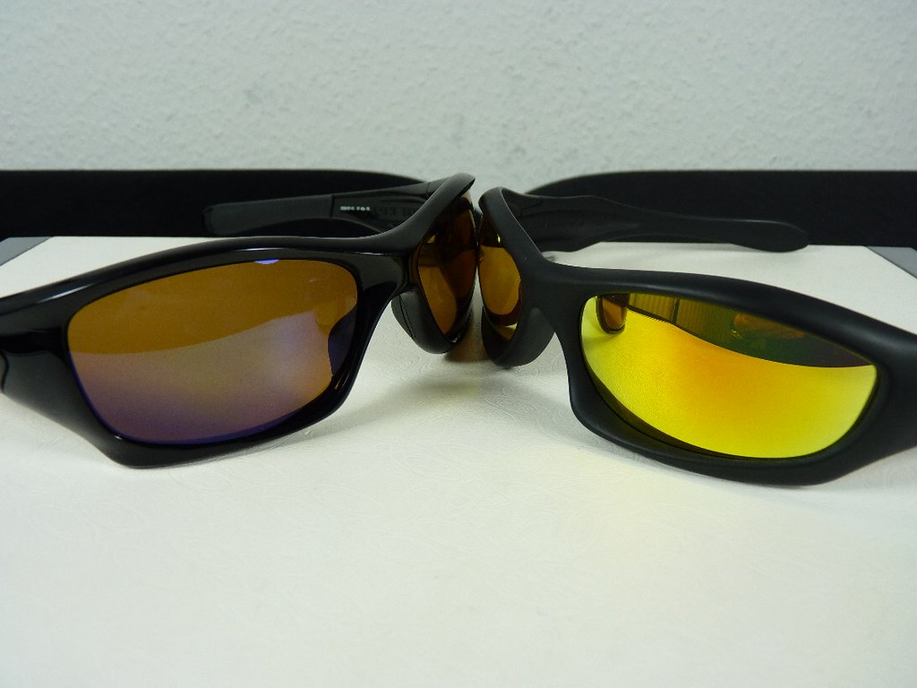 4cace23763 Oakley Mph Monster Dog Matte Black