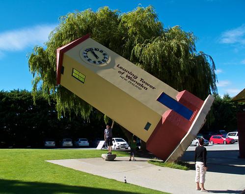 newzealand puzzlingworld puzzlingworldwanaka wanakaqueenstown otagosouthisland