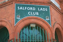 The Smiths' Manchester