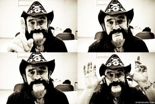 Lemmy Kilmister - Motorhead