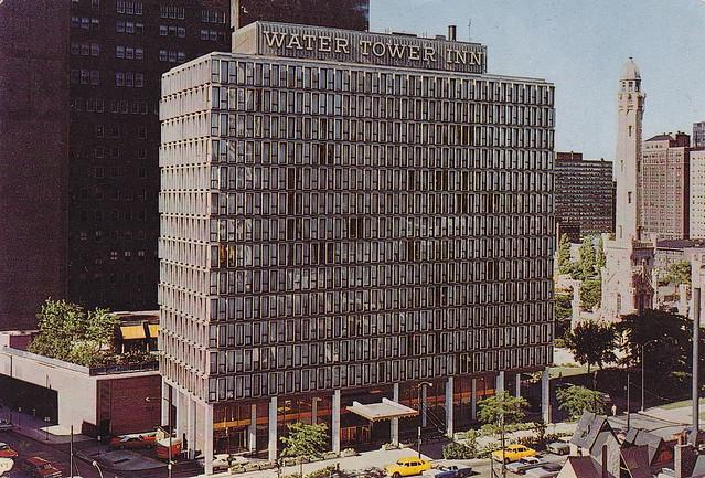 Water Tower Inn - Chicago