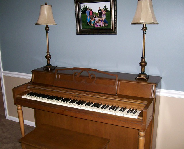 Spinet Definition Meaning