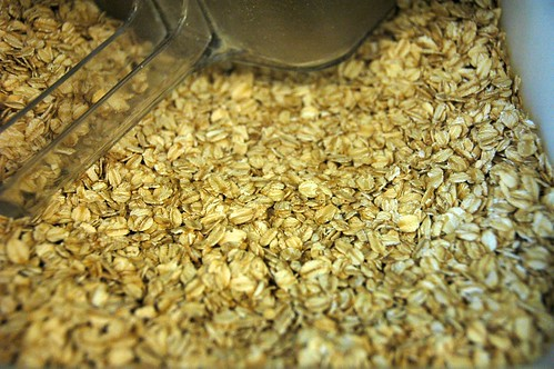 Oatmeal weight loss serving size