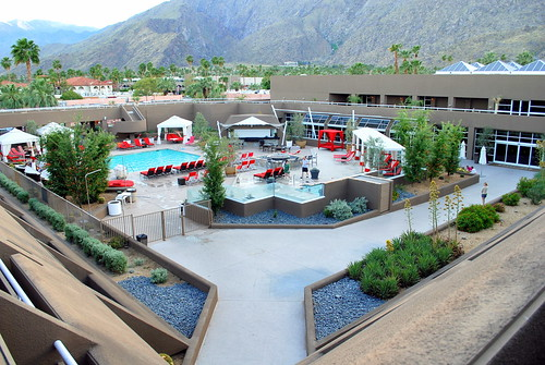Celebrity Homes in Palm Springs
