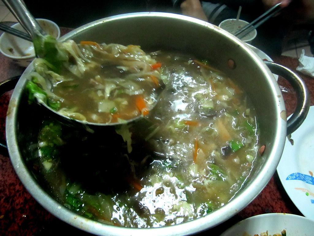 三峽阿宏小吃
