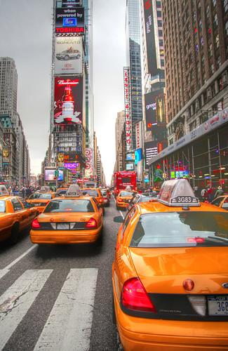 Lovely Chaos @ New York City