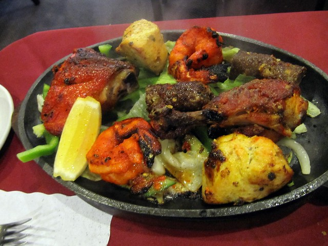 Everest Indian Food South Jordan Ut