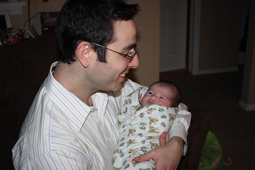 Roger Meets James 2011