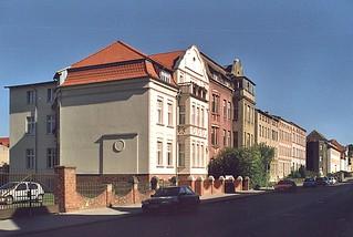 Adolf-Pompe-Strasse