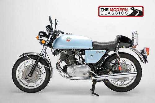 1972 Laverda 750SFC