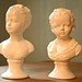 bisque busts