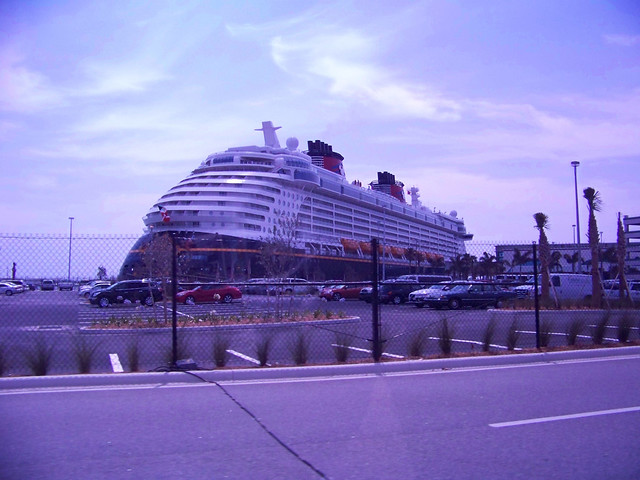 First Glance Disney Dream