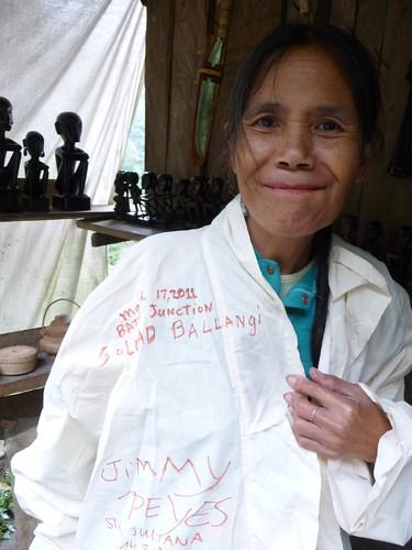 Soledad Ballangi, Batad, Philippines