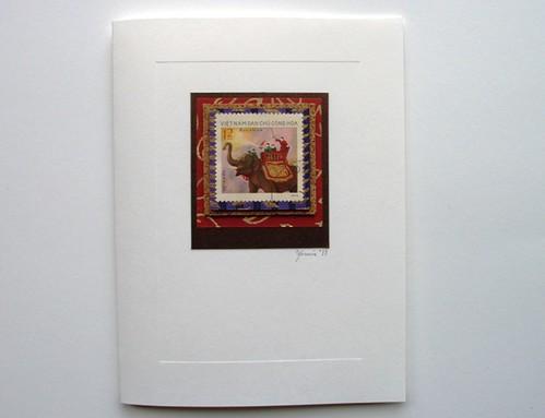 Mom card 2011