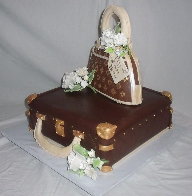 Edible Cake Images Louis Vuitton : 5724593225_6aa9418b0a_z.jpg