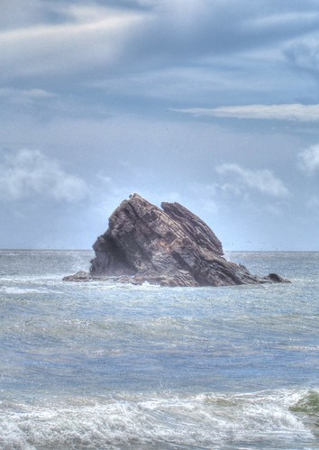 Scenes from Laguna Mar (Blanchisseuse)