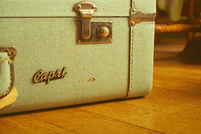 Capri Case