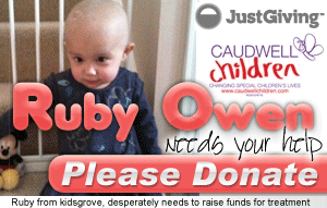 Ruby Owen Appeal