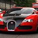 Bugatti Veyron by F14BigAl