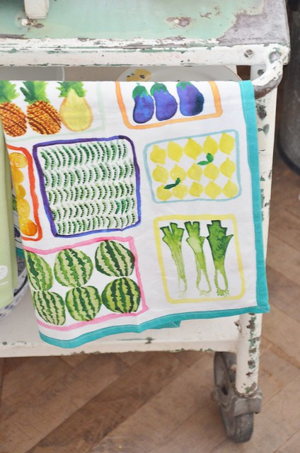 vegetable garden cloth