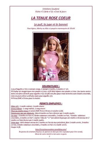 Журналы с выкройками. (Piegrieztņu MIXlis - Momoko, bjd, Blythe, Pullip, Barbie utt) - Page 2 5558656040_5d76fb2ebf