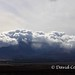 Clouds over Ruapehu
