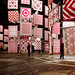 """""""Infinite Variety: Three Centuries of Red and White Quilts"""" by FHH_nyc"""