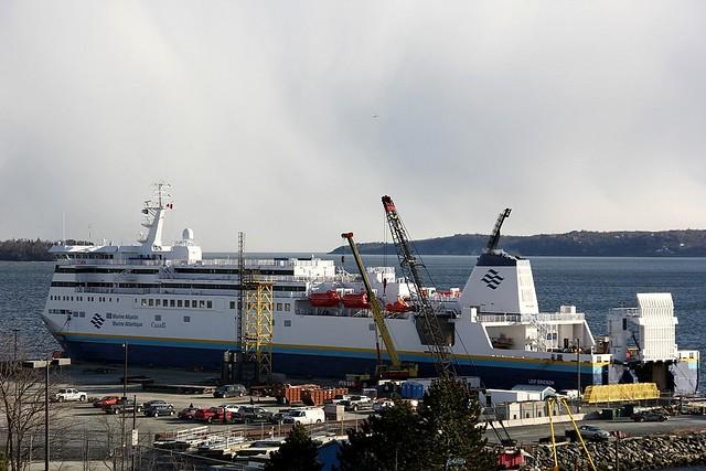Dartmouth nova scotia vollbusige Eskorten