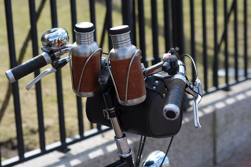 Pashley, Twined Water Bottles