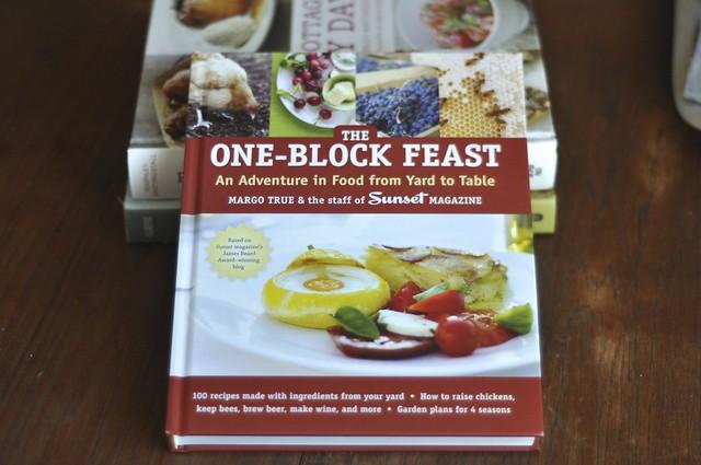 One-Block Feast