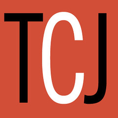 The Comics Journal - TCJ square icon